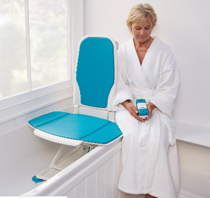 Bathmaster Sonaris Bath Tub Lift Chair Review | Bath Tub Lift ...