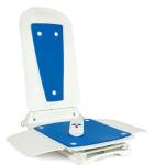 Amazon.com_ Bathmaster Deltis XL Bath Lift with Blue Cover, Premium Charger and