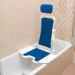 Drive Medical Bellavita Auto Bath Lifter