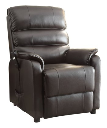 Electric Recliner Chair Leather For Sale