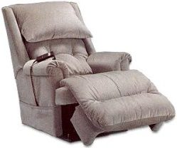 electric power recliners and chairs difference