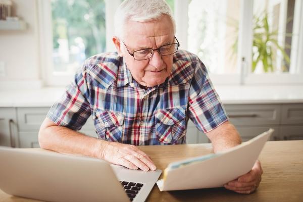 Ways to prevent cognitive decline in seniors