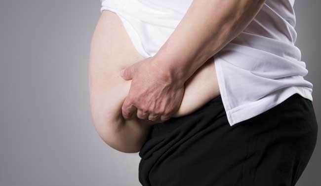 obese elderly care